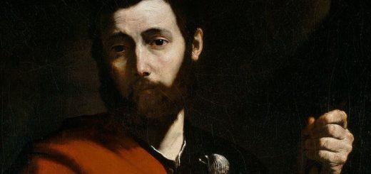 Santiago Mayor / José de Ribera
