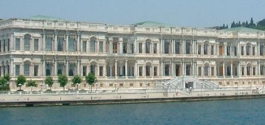 Le palais aux quarante-et-une chambres