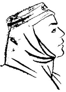 La dame-sultan
