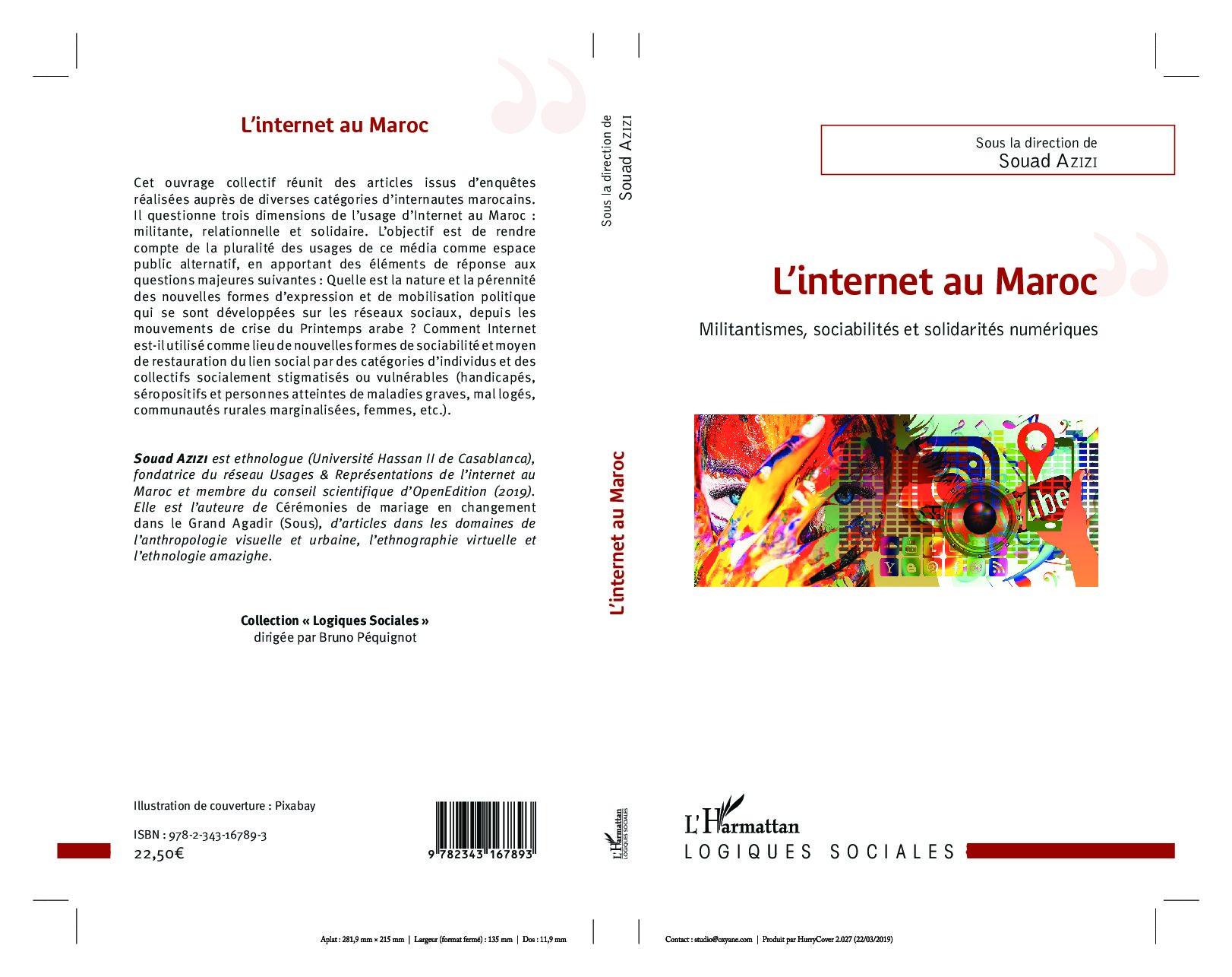 publication des actes du 1er colloque du RÉSEAU urim