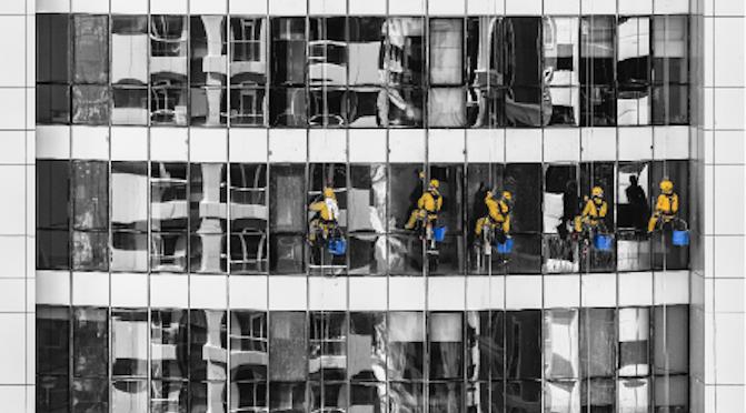 Les zones grises des relations de travail et d'emploi