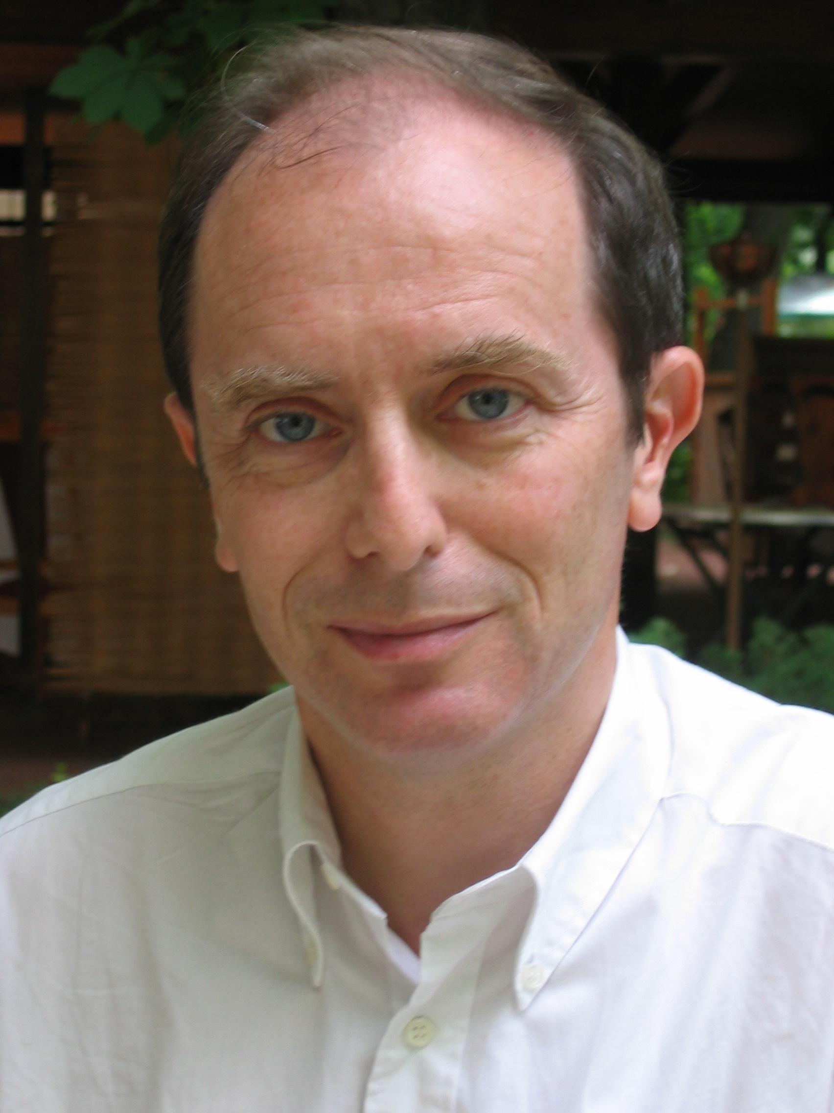 Marc Olivier Baruch