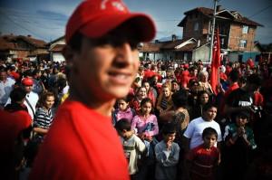 Le Roms sont les premières victimes de discrimination à Budapest