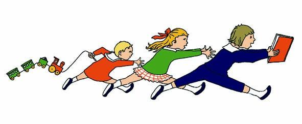 L'image au cœur de la culture d'enfance ?