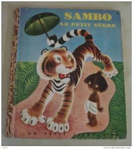 sambo petit negre