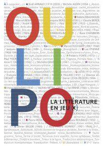 Dans le cadre de l'ANR Difdepo, l'exposition « Oulipo, la littérature en jeu(x) » a été réalisée par la Bibliothèque nationale de France, dans les salons de la belle Bibliothèque de l'Arsenal, où on peut la voir du 18 novembre 2014 au 15 février 2015.