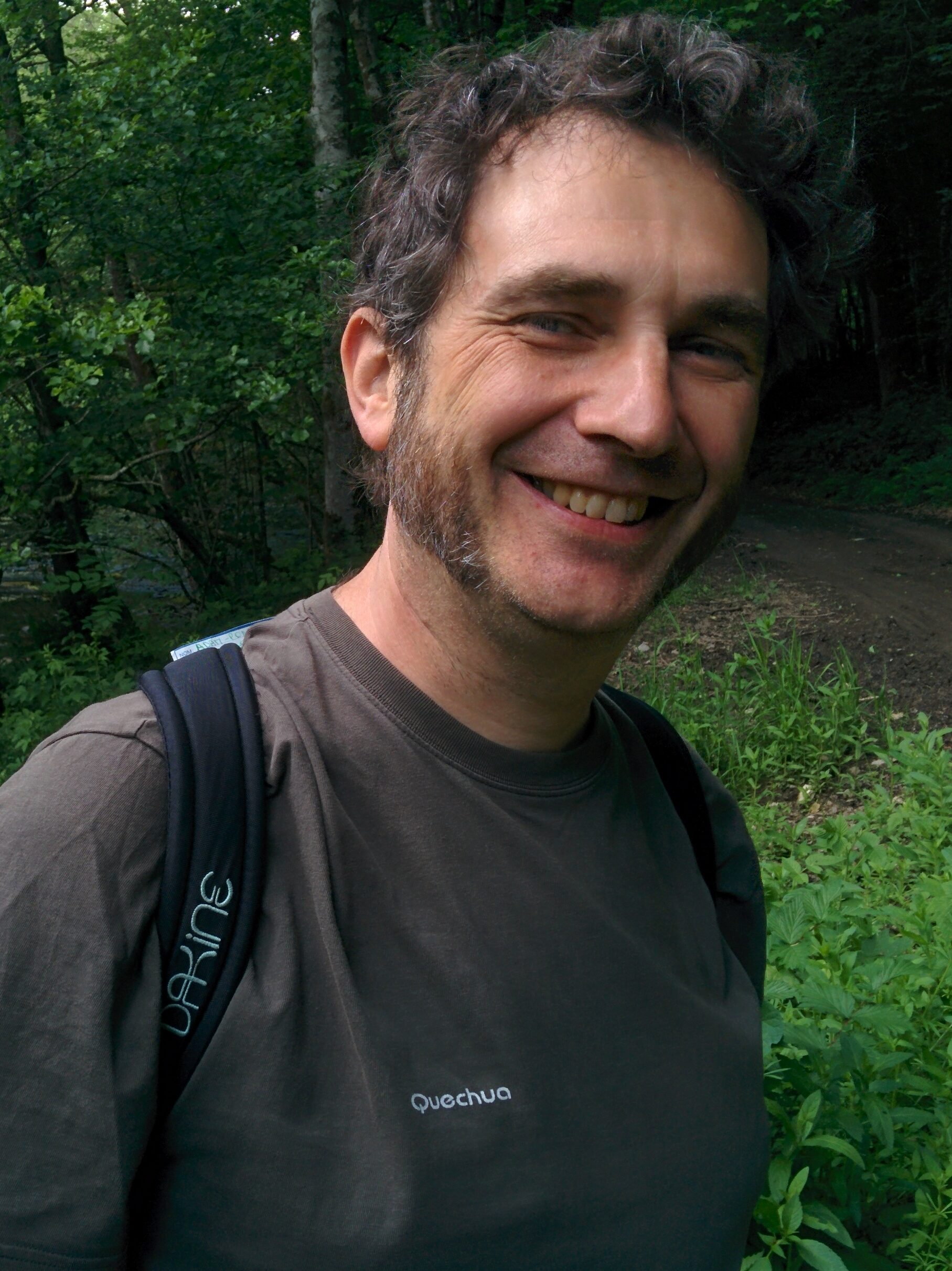 Etienne Cuvelier