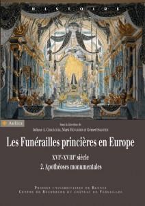 Couverture Funérailles 2