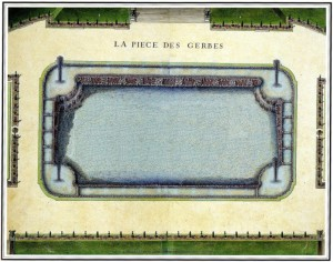 La pièce des Gerbes, Archives nationales, O/1/1472 n° 27
