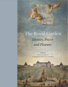 The Royal Garden_cover.indd
