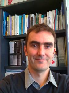 Arnaud Mias, Université de Rouen