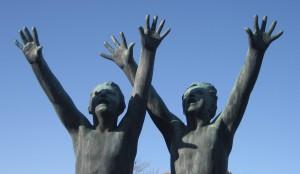 sculpture_Vigeland