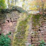 Burg Stauf in der Pfalz