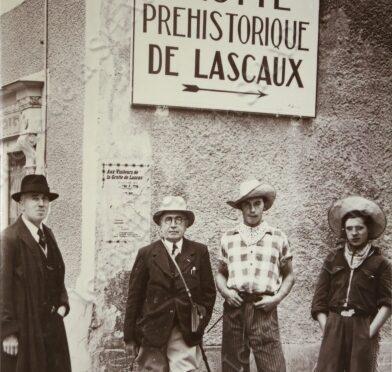 L'exposition itinérante Lascaux III : le Périgord s'invite en ville et à travers le monde
