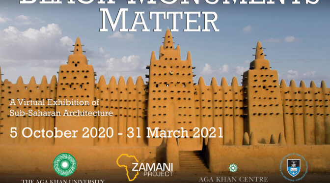 Black Monuments Matter