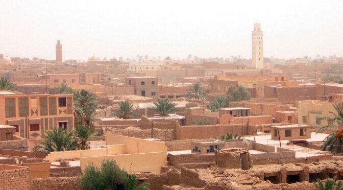 Figuig: une génizah marocaine