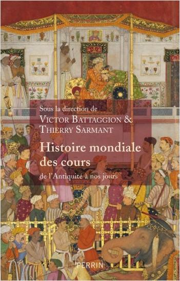histoire mondiale des cours