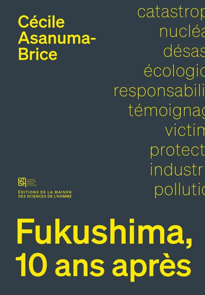 Fukushima, 10 ans après