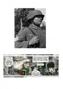 """La """"Foire aux Immortels"""" (1980), hantée par les soldats de la Wehrmacht ?"""
