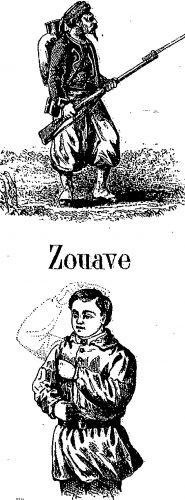 Zouave noétomalalien