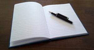Mein erster wissenschaftlicher Blogartikel – was schreibe ich bloß?