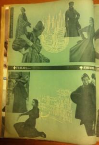 Svijet, No.1, 1953. Foto: Nathalie Keigel