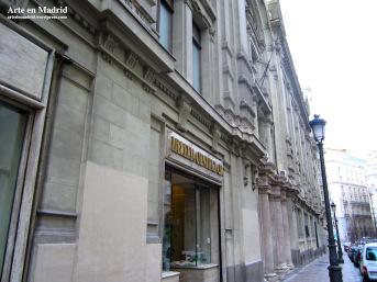 libreria-fachada csic
