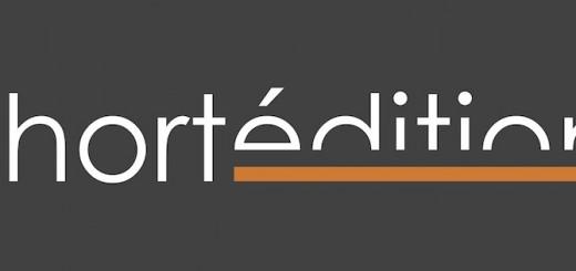 Logo de la maison d'édition Short Édition