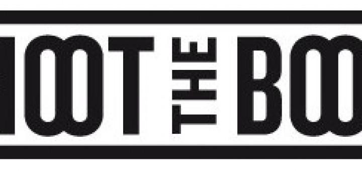Logo de Shoot the Book