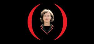 Portrait de Brigitte Morel, fondatrice des Grandes Personnes.