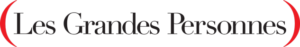 Logo des éditions Les Grandes Personnes