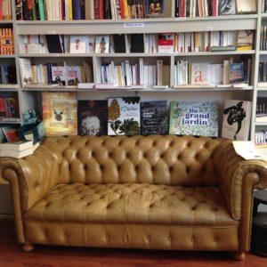Librairie L'Éternel Retour