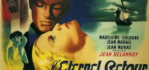 « L'éternel retour » film de Jean Delannoy