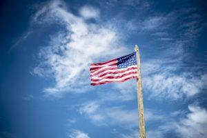 Drapeau américain, source : Pixabay, CC0