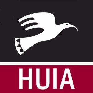 Logo des éditions Huia Publishers