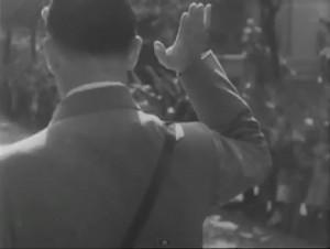 Adolf Hitler et la montée du nazisme dans l'Allemagne des années 1930