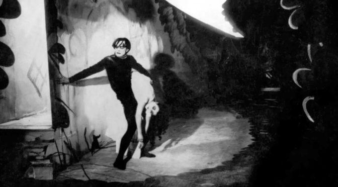 De l'étrangeté chez Siegfried Kracauer et dans «Le cabinet du Docteur Caligari»