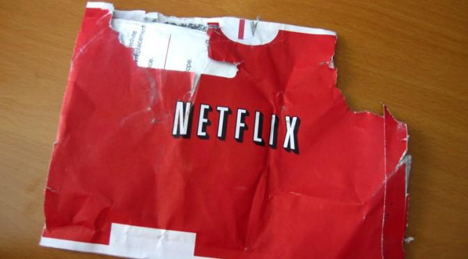 Michael Bourgatte à propos de l'arrivée de Netflix en France
