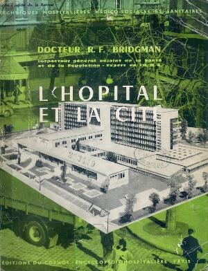 L'hôpital et la cité