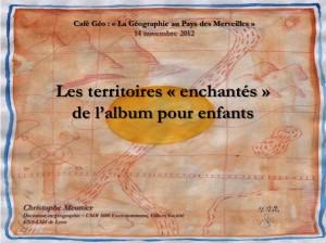Fig.1 : Titre de la présentation