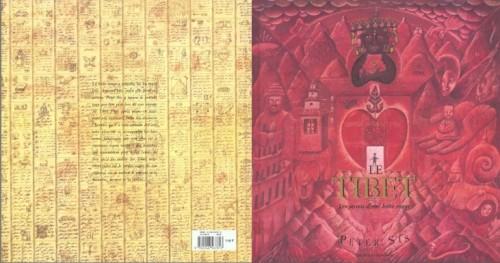 Fig.10 : SIS, 1998, couverture de Tibet