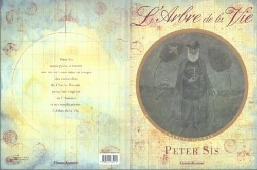 Fig.14 : SIS, Couverture de L'Arbre de la Vie