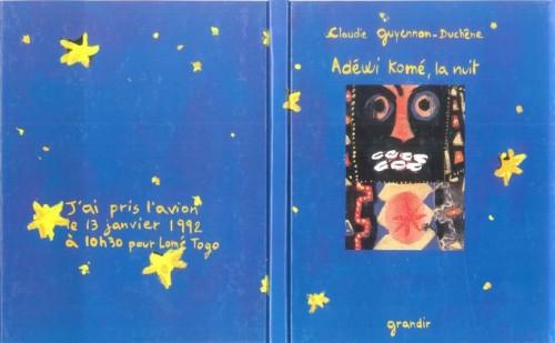 Fig.26 : couverture de GUYENNON-DUCHENE, 1994