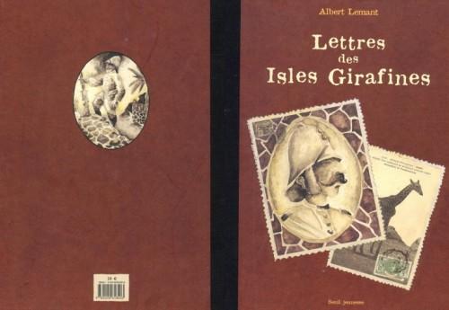Fig.30 : LEMANT, couverture
