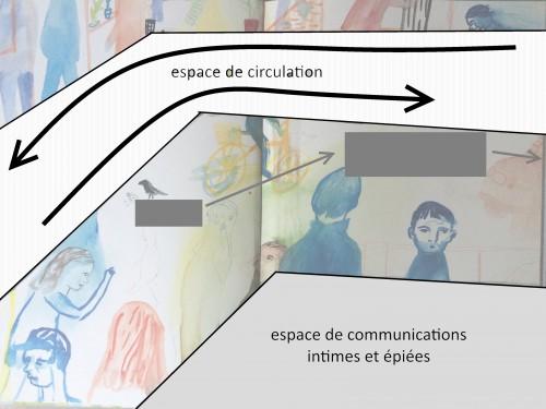 Image 8: composition de la planche VI