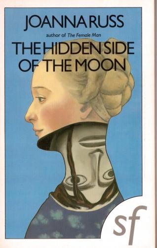 Couverture de Judith Clute pour The Women's Press en 1989.