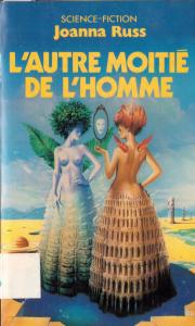 Couverture de W. Siudmak pour l'édition chez Pocket SF en 1985.