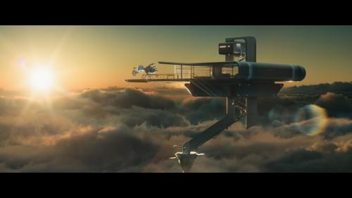 Oblivion station