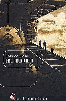 Colin Dreamericana