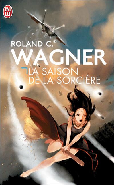 Wagner saison de la sorcière